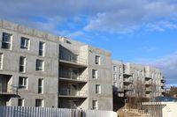 Budownictwo mieszkaniowe I 2019