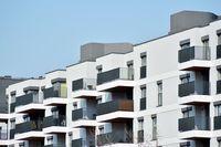 Budownictwo mieszkaniowe I-III 2019