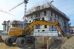 Budownictwo mieszkaniowe I-V 2016