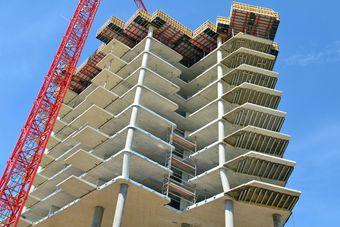 Budownictwo mieszkaniowe I-V 2017