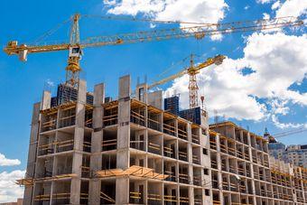 Budownictwo mieszkaniowe I-VII 2017