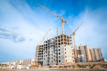 Budownictwo mieszkaniowe I-VII 2019