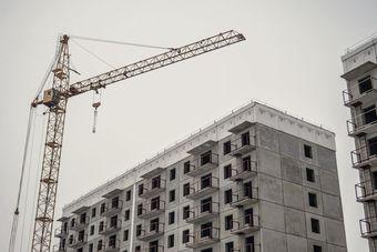 Budownictwo mieszkaniowe I-VIII 2018