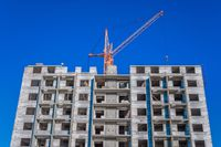 Budownictwo mieszkaniowe I-XI 2017