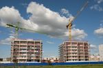 Budownictwo mieszkaniowe I-XII 2013