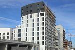 Budownictwo mieszkaniowe I-XII 2015