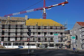Budownictwo mieszkaniowe II 2018