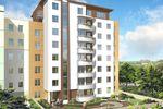 Mostostal: mieszkania na Woli