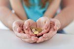 Budżet domowy: 607 zł miesięcznie na utrzymanie dziecka
