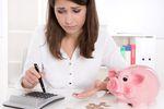 Budżet domowy: kobiety bardziej przejmują się finansami