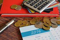 Finansowy kalendarz na 2016 rok: zaplanuj to, co możesz przewidzieć