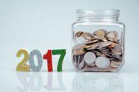 Planowanie budżetu na Nowy Rok