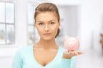 Polskie kobiety a finanse 2013