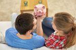 Romantyczne rozmowy o budżecie domowym