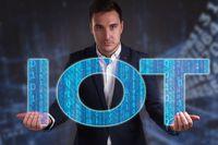 Inteligentna firma = mobilność + IoT + cloud computing