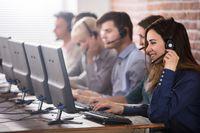 Wyzwania pracownika contact i call center