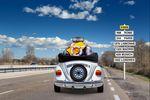 Samochodem po Europie: mandaty, winiety, ceny paliw