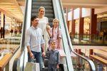 Centra handlowe dojrzewają, w siłę rosną małe miasta