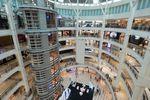 Centra handlowe: rok spektakularnych otwarć