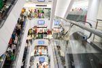 Centra handlowe w Europie w II poł. 2015 r.