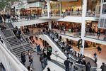 Centra handlowe: więcej klientów, wyższe obroty