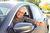 Młodzi kierowcy czy seniorzy? Kto jeździ gorzej i płaci wyższe OC? [© Kurhan - Fotolia.com]