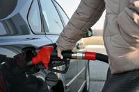 Cena benzyny najwyższa od ponad 4 lat