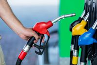 Diesel droższy niż benzyna?