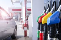 Ceny paliw w górę