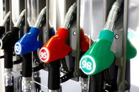 Na święta ceny benzyny dobiją do 5 zł?