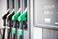 Dlaczego paliwo jest drogie?