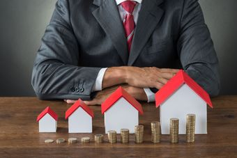7 czynników, które hamują spadki cen mieszkań