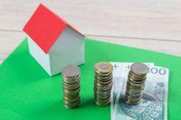 Ceny mieszkań ciągle niższe niż przed dekadą