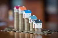 Ceny mieszkań rosną szybciej niż wynagrodzenia