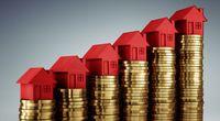 Ceny mieszkań w Europie galopują