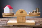 Ceny mieszkań w górę, ale częściej stać nas na kredyt