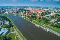 Ile za mieszkanie w Krakowie?