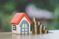 Obniżki cen mieszkań to rzadkość