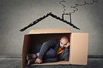 Rosnące ceny mieszkań każą nam mieszkać ciaśniej