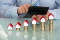 Wzrost cen mieszkań to nie złudzenie