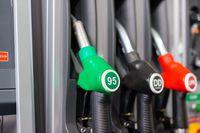 Drogie paliwa - wyższa inflacja
