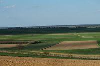 Ziemia rolna staniała