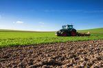 Ceny ziemi rolnej: indeks II kw. 2017 r.