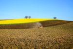 Ceny ziemi rolnej w III kw. 2014