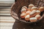 Wielkanoc 2018, czyli 4566 jaj za średnią krajową