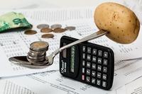 Wzrosty cen żywności utrapieniem Europejczyków