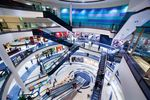 Centra handlowe w Warszawie: opinie klientów