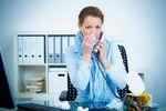 Prezenteizm czyli chory pracownik przychodzi do pracy