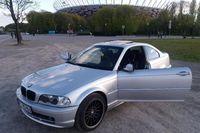 10 najbardziej popularnych coupe w Polsce