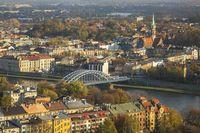 Elastyczne powierzchnie biurowe rosną w siłę. Nie tylko Warszawa jest liderem